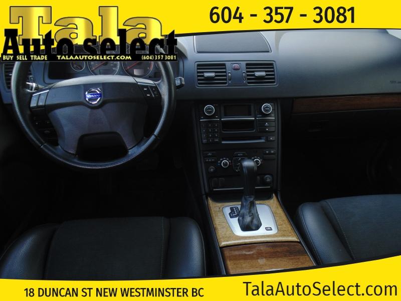 Volvo XC 90 2007 price $4,888
