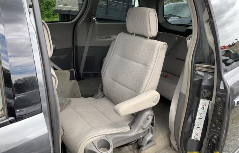 Nissan Quest 2009 price $1,888