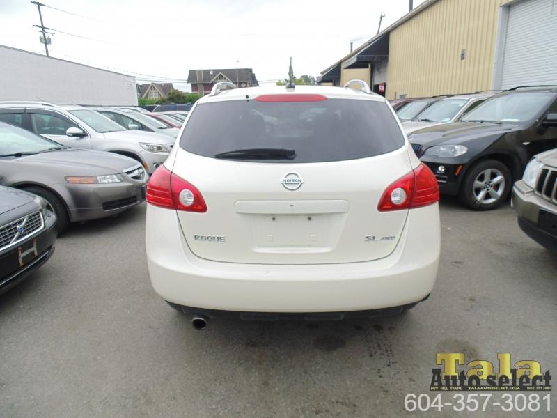 Nissan Rogue 2010 price $4,995