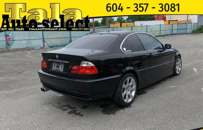 BMW 330CI 2003 price $3,995