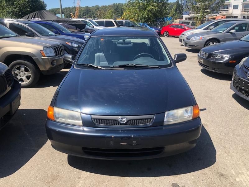 Mazda PROTEGE 1998 price $1,488