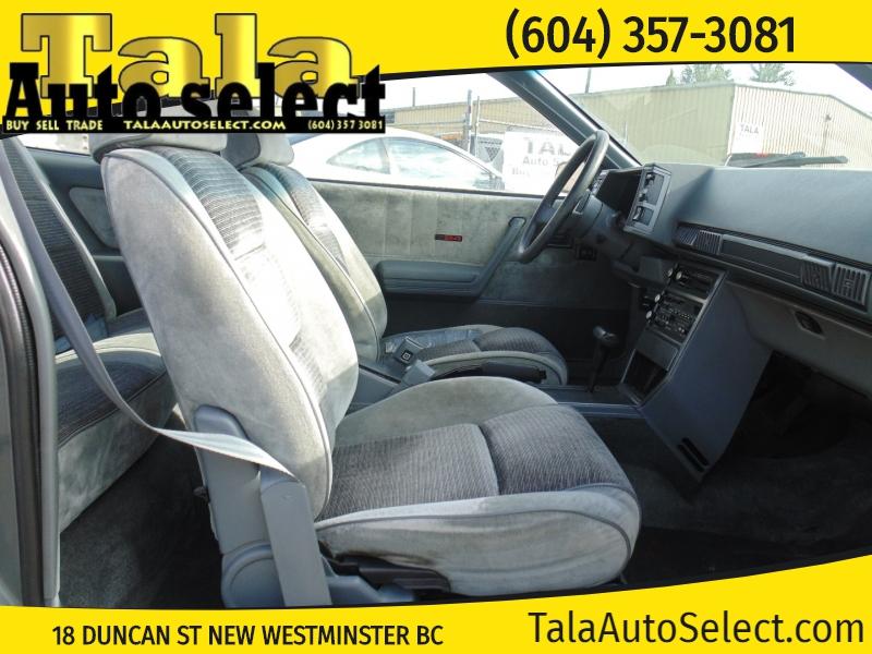 Chevrolet Cavalier 1988 price $3,888