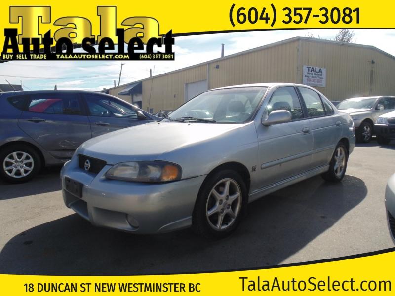 Nissan Sentra 2003 price $2,500
