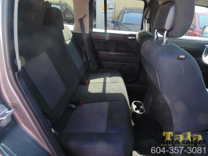 Jeep Patriot 2011 price $5,888