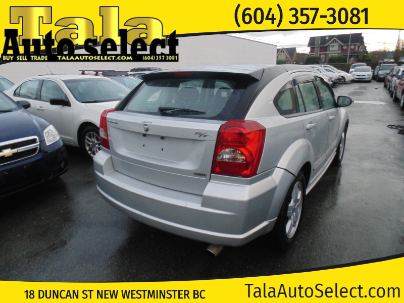 Dodge Caliber 2007 price $2,500