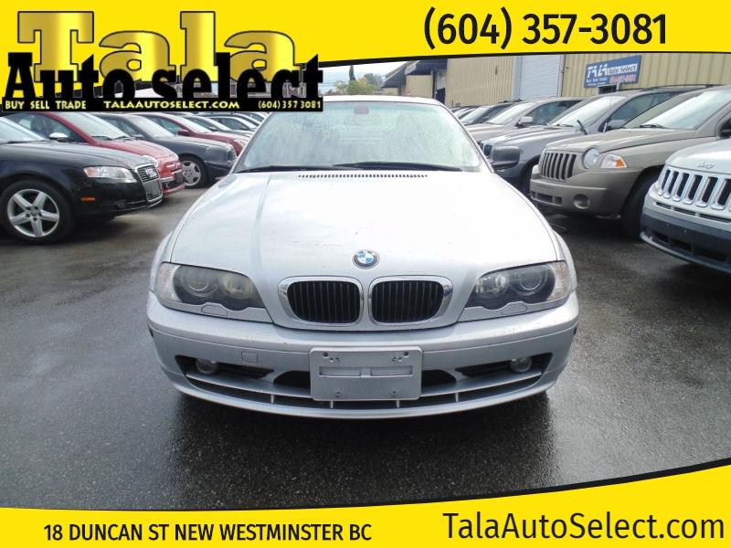 BMW 325Ci 2003 price $4,995