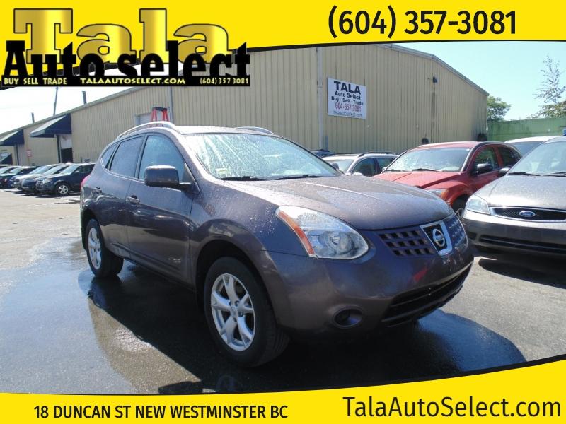 Nissan Rogue 2008 price $5,995