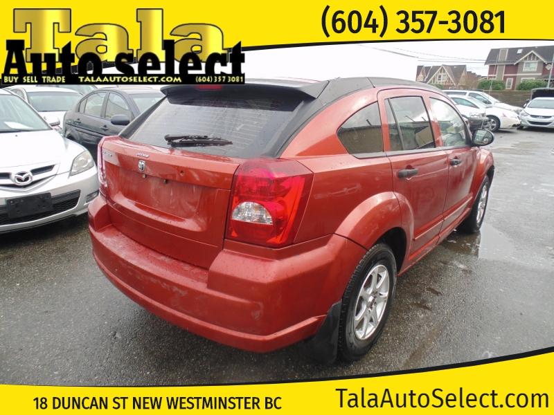 Dodge Caliber 2007 price $1,995