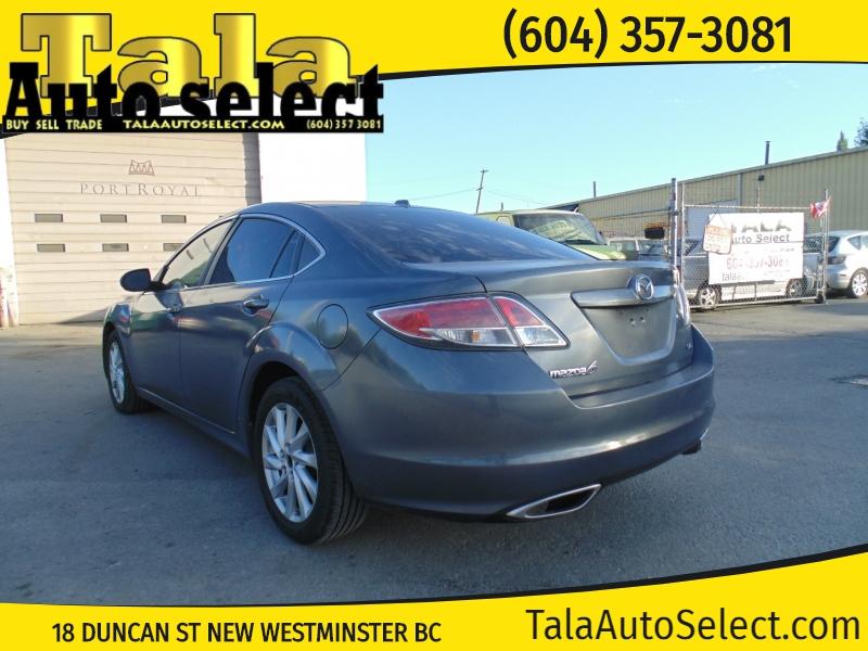 Mazda 6 2009 price $4,888