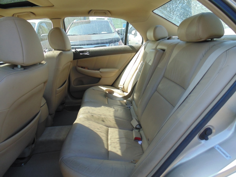 Honda Accord 2003 price $2,500