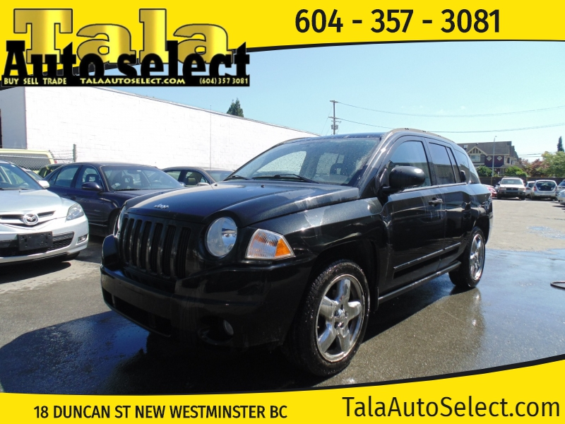 Jeep Compass 2008 price $4,888