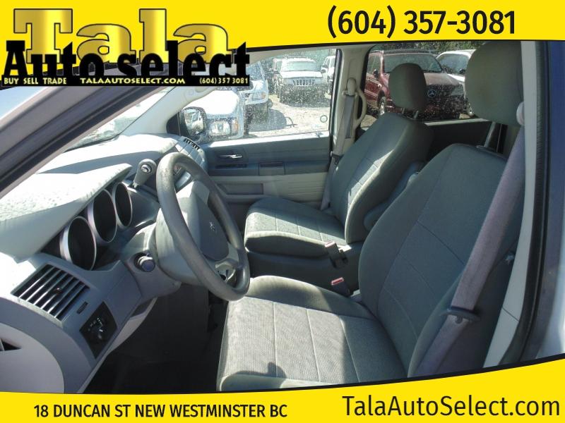 Dodge Grand Caravan 2008 price $3,995
