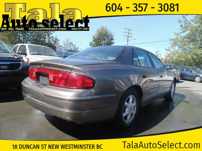 Buick Regal 2003 price $2,995