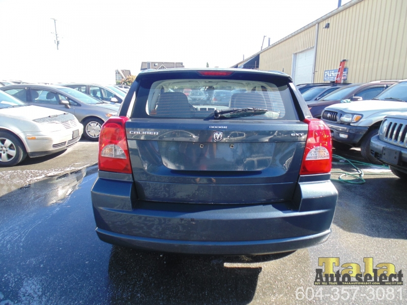 Dodge Caliber 2007 price $3,995