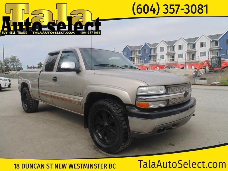 Chevrolet Silverado 1500 2002 price $5,888
