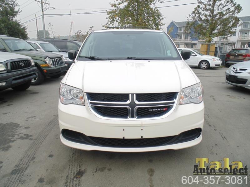 Dodge Grand Caravan 2012 price $4,995