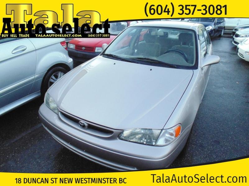 Toyota Corolla 1998 price $1,888