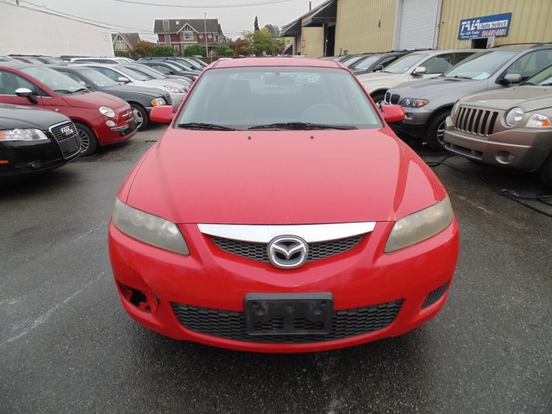 Mazda 6 2008 price $3,888