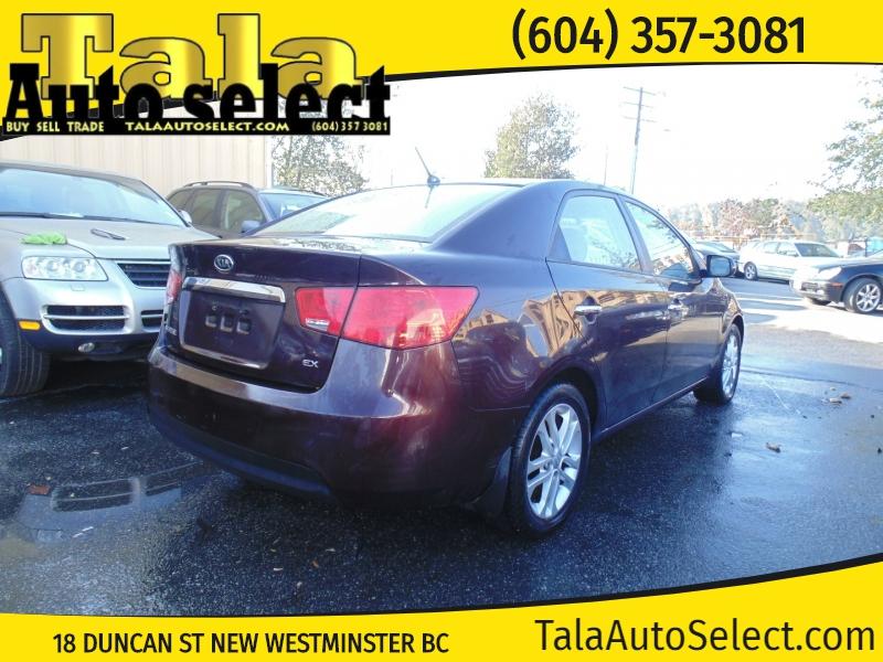 Kia Forte 2011 price $3,995