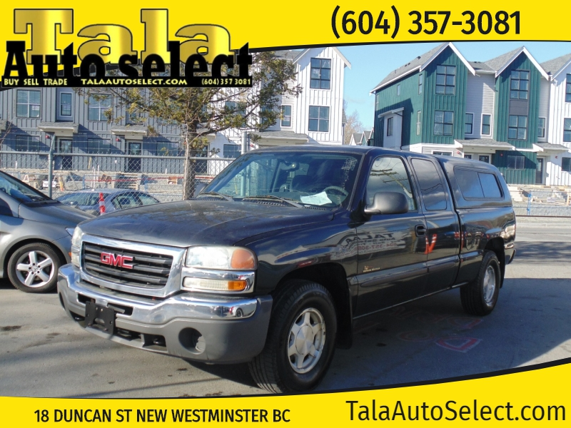 GMC Sierra 1500 2004 price $6,995