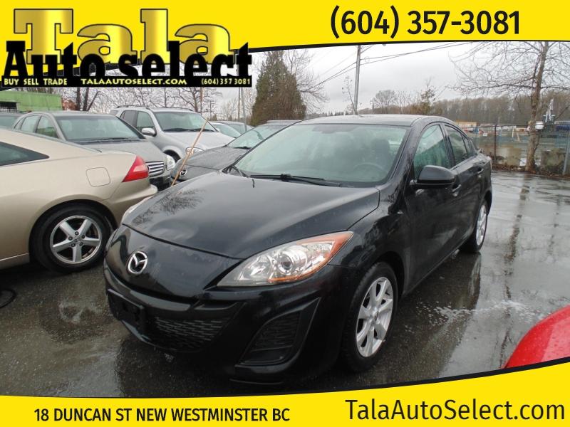 Mazda 3 2011 price $2,995