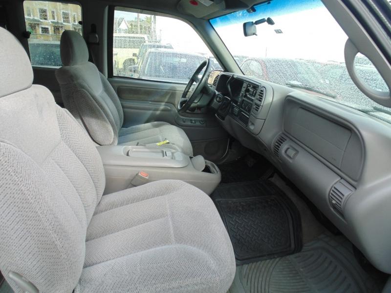 Chevrolet Silverado 1500 1998 price $3,995