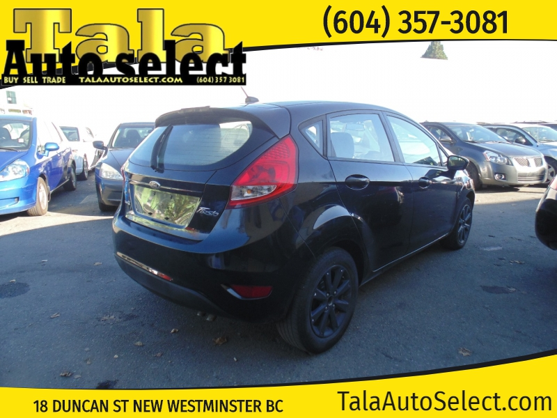 Ford Fiesta 2013 price $3,995