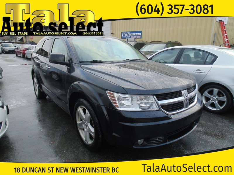 Dodge Journey 2009 price $3,995
