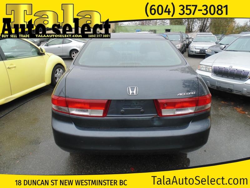 Honda Accord 2003 price $3,500
