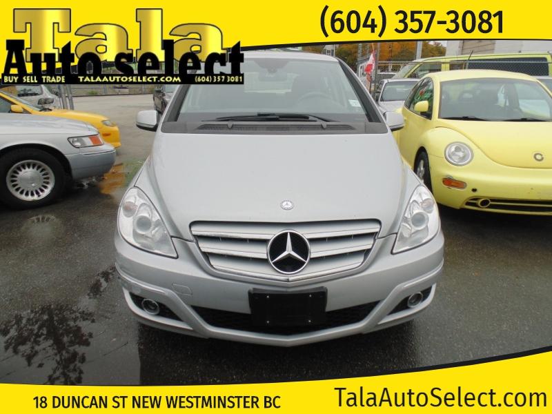 Mercedes-Benz B200 2009 price $3,995