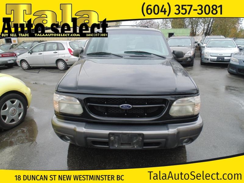 Ford Explorer 2000 price $1,995