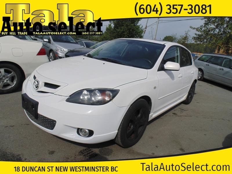 Mazda 3 2008 price $2,995
