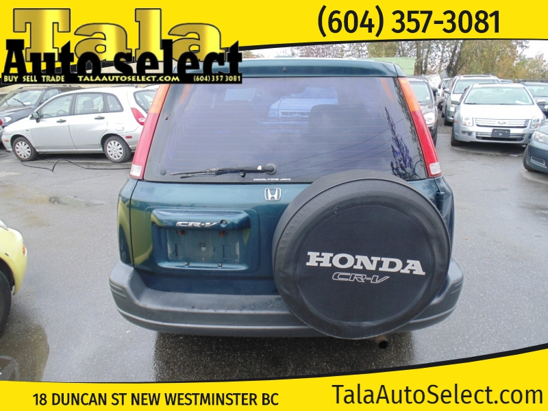 Honda CR-V 1997 price $1,500