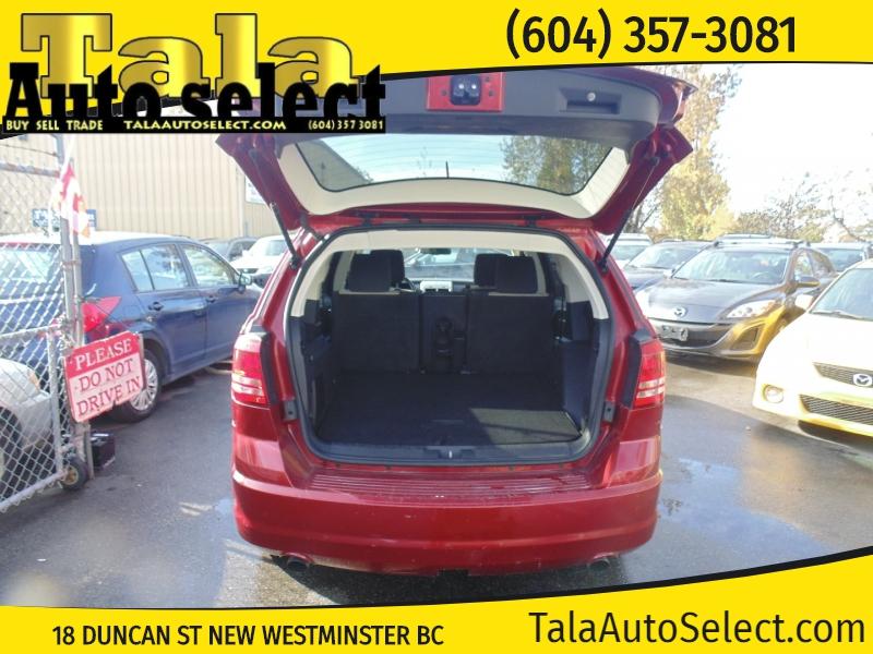 Dodge Journey 2009 price $3,500