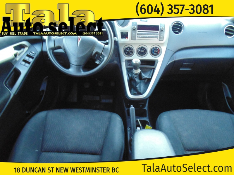 Pontiac Vibe 2009 price $2,500