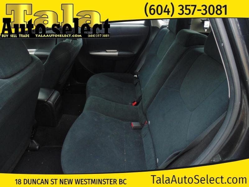 Subaru Impreza 2010 price $4,888