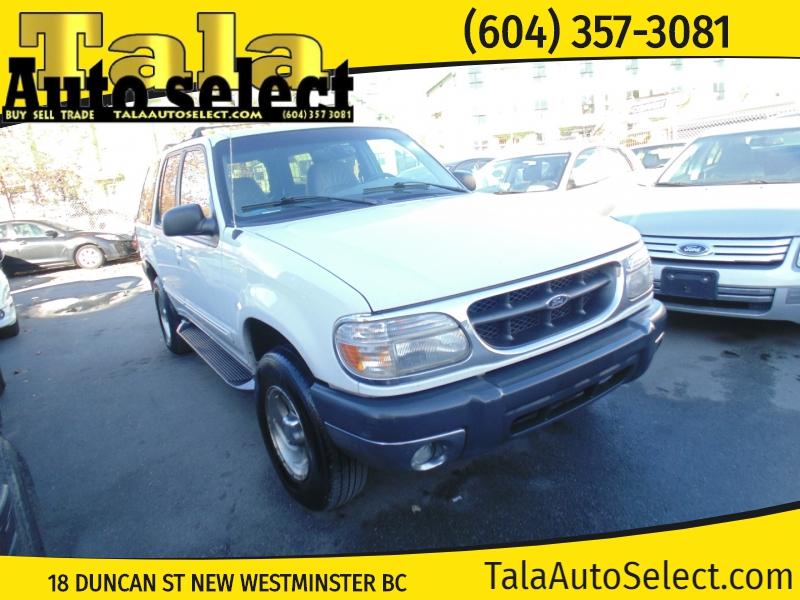 Ford Explorer 1999 price $1,850
