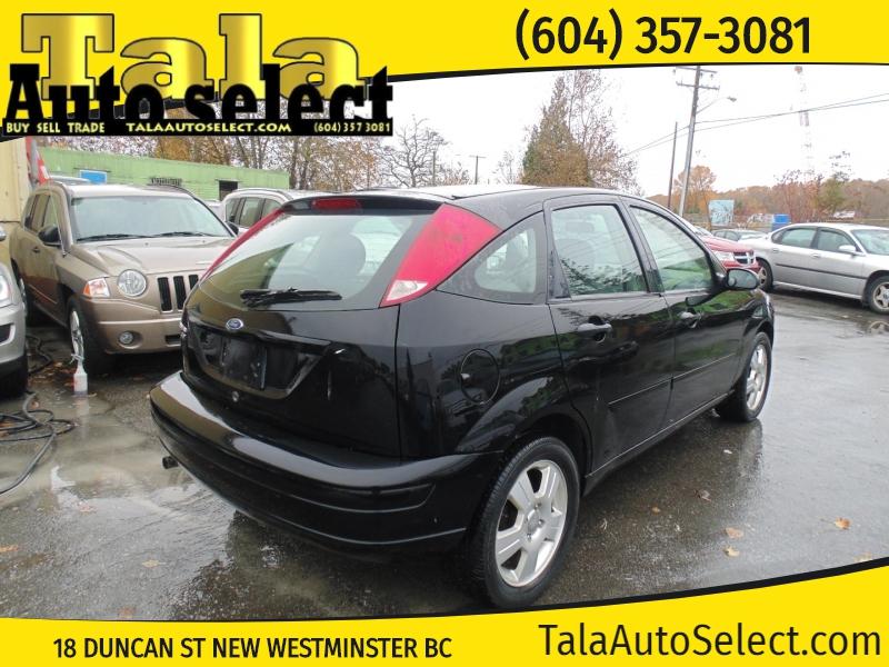 Ford Focus 2007 price $3,500