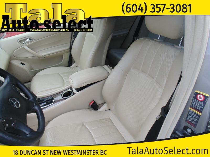 Mercedes-Benz C230 2005 price $3,995