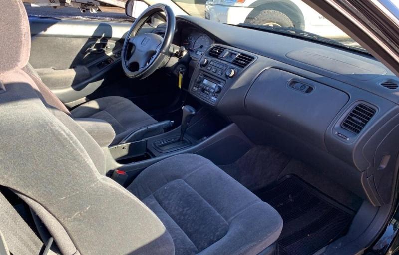 Honda Accord 1998 price $2,500