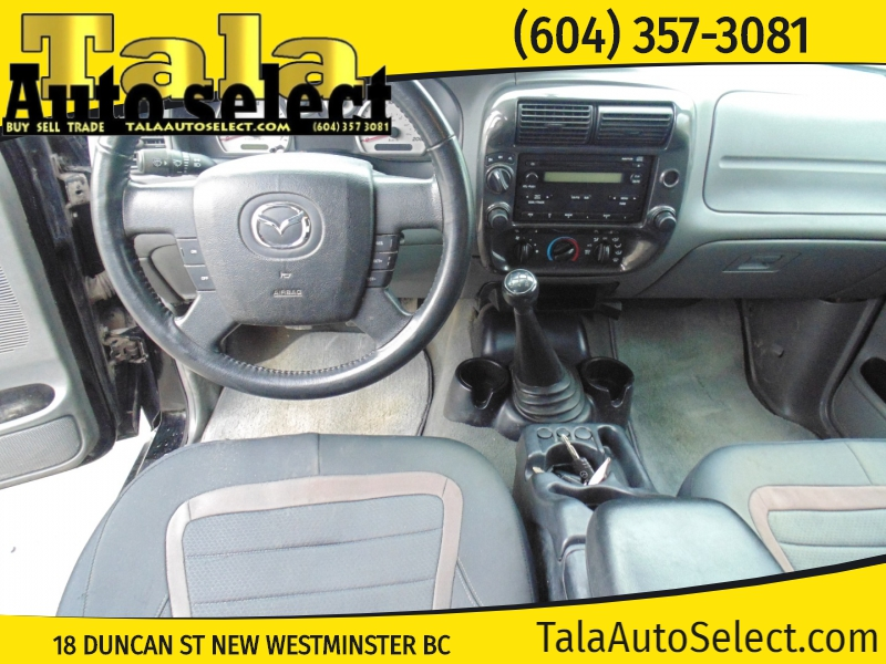 Mazda B4000 2008 price $6,995