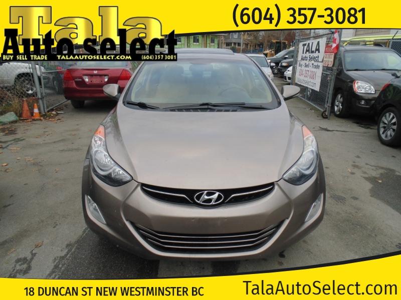 Hyundai Elantra 2012 price $6,995