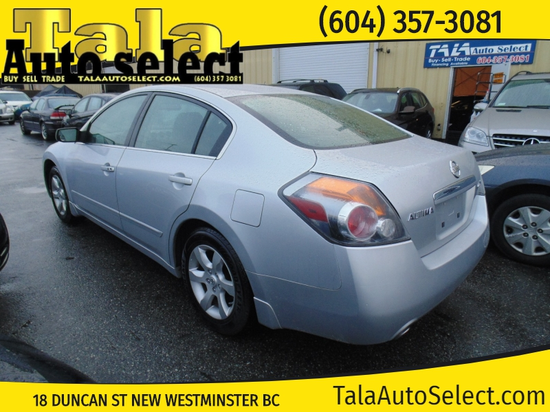 Nissan Altima 2008 price $3,995