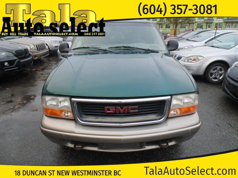 GMC Jimmy 1998 price $1,850