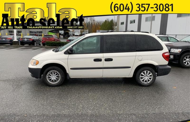 Dodge Caravan 2003 price $1,650