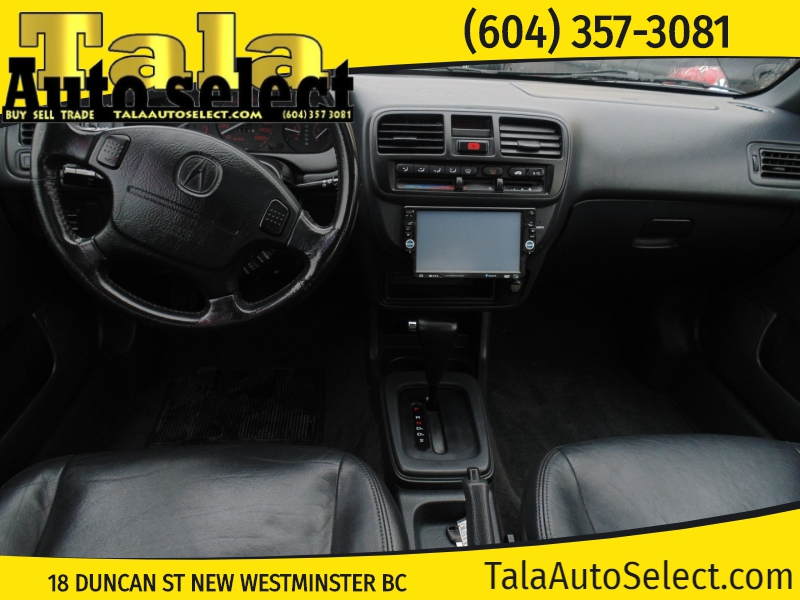 Acura EL 2000 price $1,995