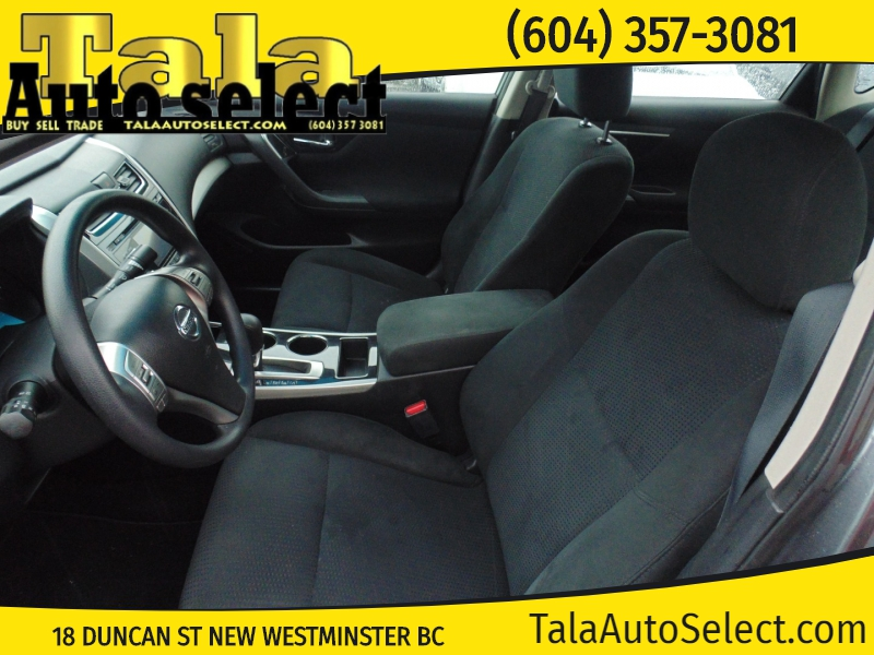 Nissan Altima 2014 price $6,995