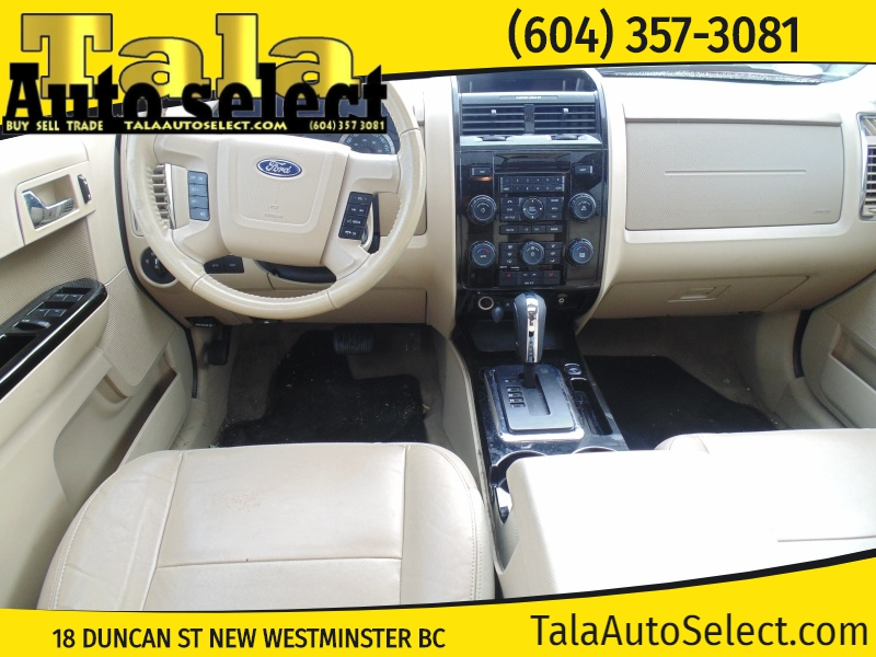 Ford Escape 2010 price $6,888