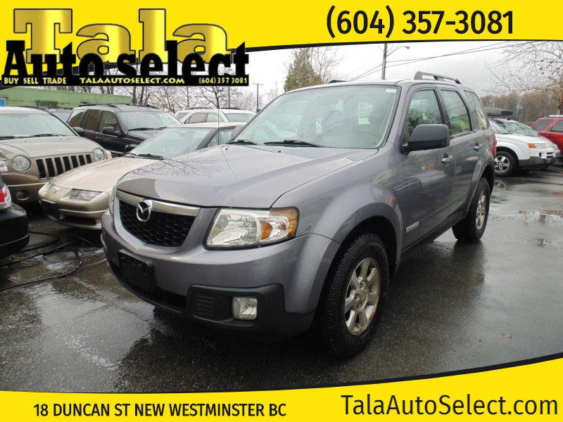 Mazda Tribute 2008 price $3,995
