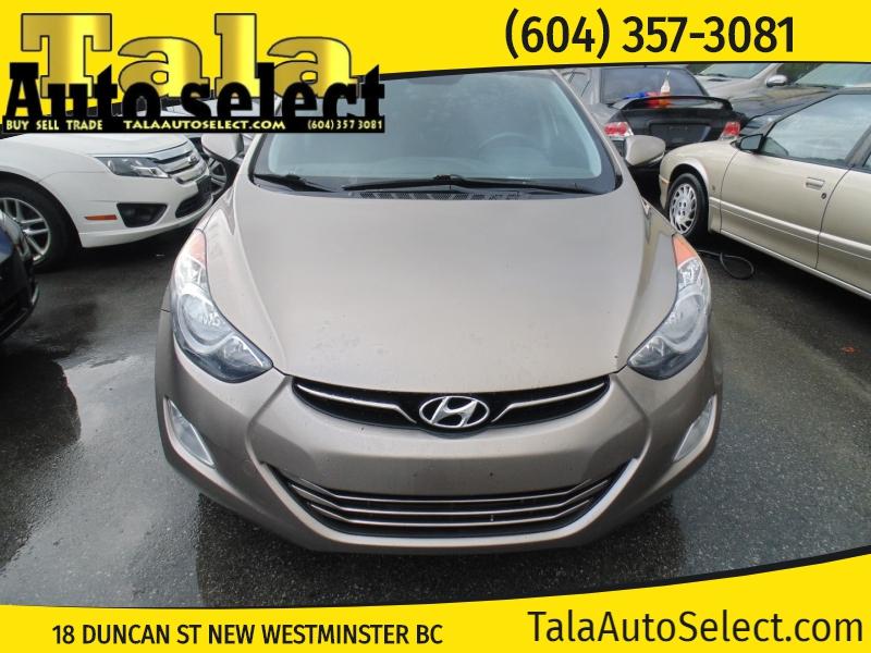 Hyundai Elantra 2013 price $5,995